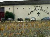 Château Carbonnieux Pessac Léognan)