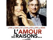 L'Amour raisons romances l'italienne