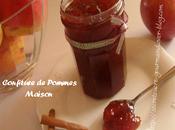 Confiture Pommes Maison