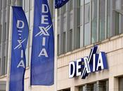 Dexia survivait grâce artifice financier
