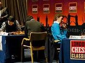 London Chess Classic Kramnik-Carlsen Direct