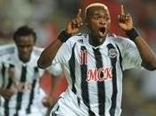 Patou Kabangu Mulota signe avec sporting Anderlecht (D1)