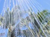 L'eau nettoie mieux avec ultra-sons