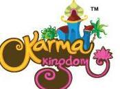 Karma Kingdom ligne caritatif Facebook