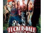 Tucker Dale fightent