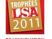 trophées l'innovation 2011