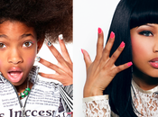 NOUVEAU CLIP WILLOW SMITH feat NICKI MINAJ FIREBALL