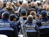 Sarkozy annonce décès policier blessé dans fusillade Vitrolles