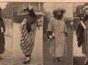 Pour être mode 1913
