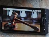 Motorola vs./ Apple Allemagne victoire pour Motorola, futur risque iDevices Europe