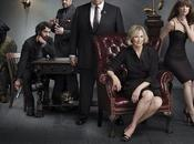 Damages [Saison