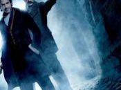 Sherlock Holmes l'avant-première Londres