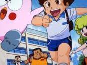 Japanese funny anime