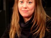 Sandra Salomon bust Nicolas Peradon