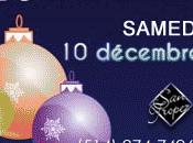 Samedi décembre 2012 d'hiver Tropez