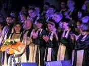concert Free Gospel profit recherche contre maladie d'Alzheimer Avranches dimanche décembre 2011