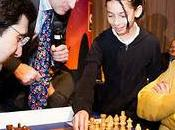 London Chess Classic ronde Direct Live