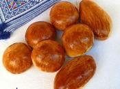 Navettes petits pains façon traiteur pour apéritif buffet réception