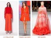 couleur l'année 2012 rouge orange Tangerine Tango