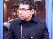 "Février 2012: Sortie l'album ""Piano Mal"" Julien Sagot (Karkwa)"