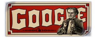 Google vintage célébrer magie