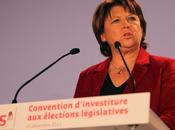 Législatives 2012 parité respectée chez socialistes
