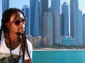 Dubaï shoot pour Cure