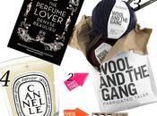 wish list Noël Petits luxes
