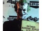 Arkham World était blague, t'entends
