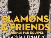 SlaMons Friends