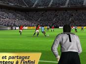 Gameloft vous offre dernière mise Jour Real Football 2012