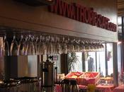 Brunch Tropic Cafe