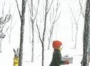 goûter forêt d'Akiko Miyakoshi