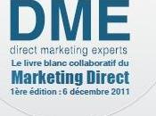 Livre Blanc Direct Marketing Experts