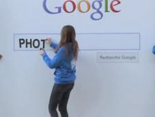 Creer entreprise dans avec google meel.fr!