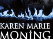 """Les Highlanders ,T2: rédemption Berserker"" Karen Marie Moning"