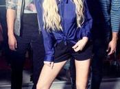 Lindsay Lohan égérie Jeans quoi