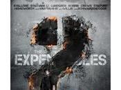 Expendables poster teaser officiels