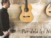 Par-delà Nuages, Julien Coulon
