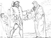solution: «L'homme sable» d'Hoffmann