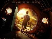 Hobbit Voyage Inattendu, première bande annonce film