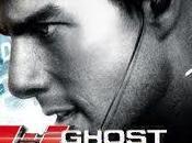 Mission Impossible Protocole fantôme