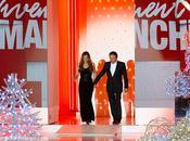 Hélène co-animera Vivement Dimanche spécial Noël dimanche décembre 2011