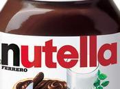 Nutella gratuit volonté plein Paris
