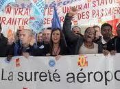 Blocage aéroport gouvernement contribue paralysie conflit