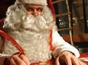 lettre Père Noël Nicolas Sarkozy