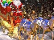 l'improbable Père Noël tracké NORAD