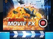 Action Movie l'application fait exploser votre voiture