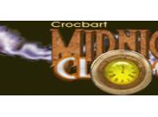 Midnight Clock Ouèbe