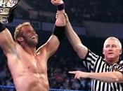 Booker offre victoire plateau Zack Ryder
